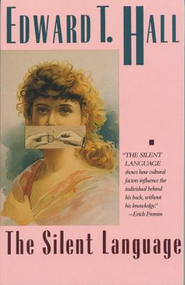 Image for The Silent Language (Anchor Books)