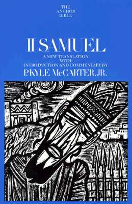 Image for II Samuel (The Anchor Bible, Vol. 9)