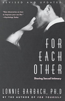 Image for For Each Other: Sharing Sexual Intimacy