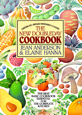 Image for NEW DOUBLEDAY COOKBOOK, THE : AMERICA'S AWARD-WINNING CLASSIC : THE BEST BASIC COOKBOOK ESSENTIAL FOR THE COMPLETE KITCHEN