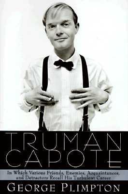 Truman Capote, Plimpton, George