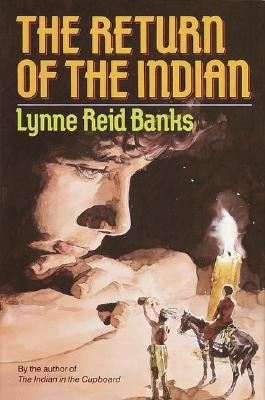 RETURN OF THE INDIAN, THE, BANKS, LYNNE REID