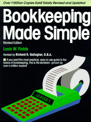 Bookkeeping Made Simple, Gallagher, Richard