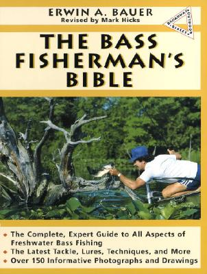 Image for BASS FISHERMAN'S BIBLE