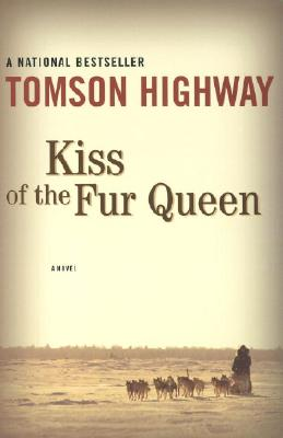 Image for Kiss of the Fur Queen