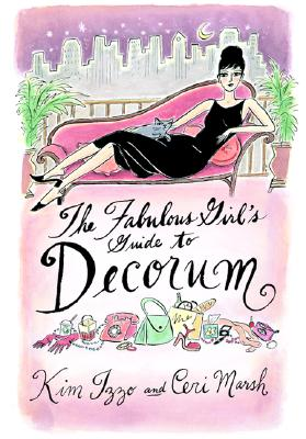 Image for The Fabulous Girl's Guide to Decorum