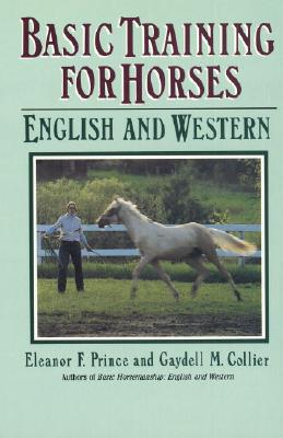 Image for Basic Training for Horses (Doubleday Equestrian Library)
