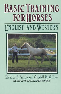 Image for Basic Training for Horses