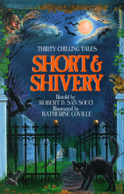 Image for Short and Shivery: Thirty Chilling Tales