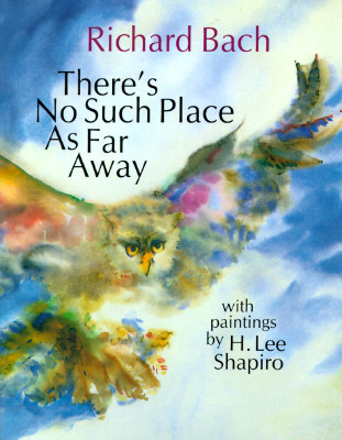 Image for There's No Such Place as Far Away