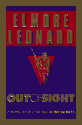 Image for Out of Sight