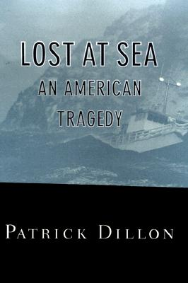 Image for Lost at Sea, an American Tragedy