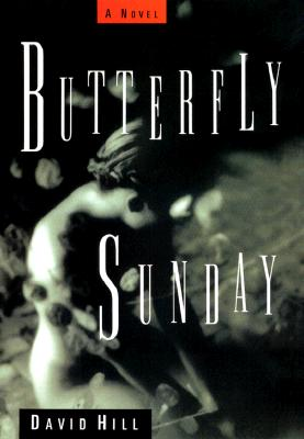 Image for Butterfly Sunday