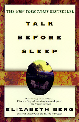 Image for Talk Before Sleep