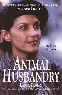 Animal Husbandry, Zigman, Laura