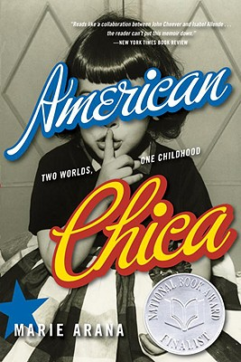 Image for American Chica: Two Worlds, One Childhood