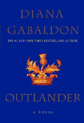 Outlander: A Novel, Gabaldon, Diana