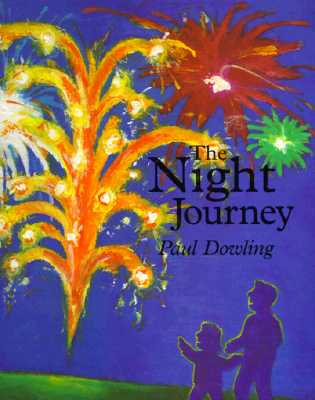 Image for The Night Journey