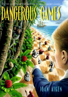 Image for Dangerous Games