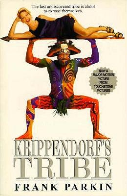Image for Krippendorf's Tribe