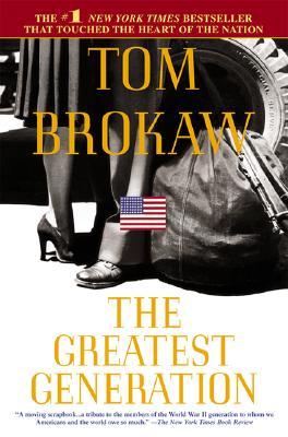 Image for GREATEST GENERATION, THE