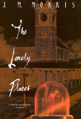 Image for The Lonely Places
