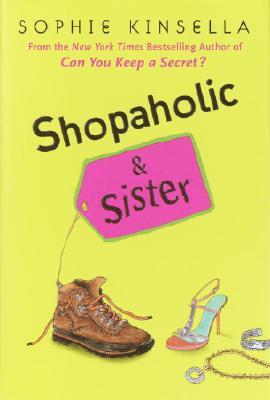 Image for SHOPAHOLIC & SISTER SHOPAHOLIC #4