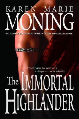 Image for The Immortal Highlander