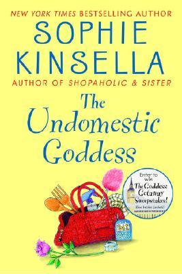 The Undomestic Goddess, SOPHIE KINSELLA