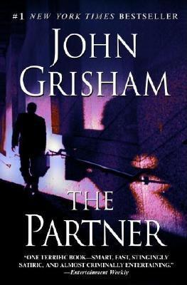 """The Partner, """"Grisham, John"""""""