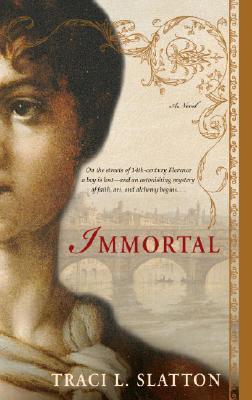 Immortal, Traci L. Slatton