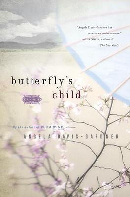 Butterfly's Child, Davis-Gardner, Angela