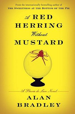 Image for A Red Herring Without Mustard: A Flavia de Luce Novel (Flavia de Luce Mysteries)