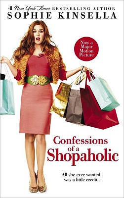 Image for Confessions of a Shopaholic