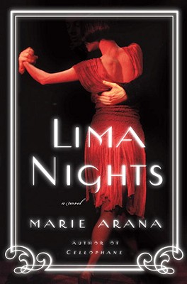 Image for Lima Nights