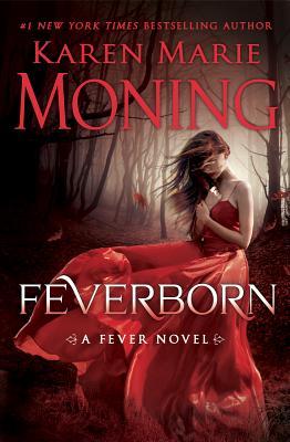 Image for Feverborn: A Fever Novel