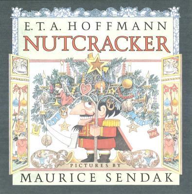Nutcracker, E.T.A. Hoffmann