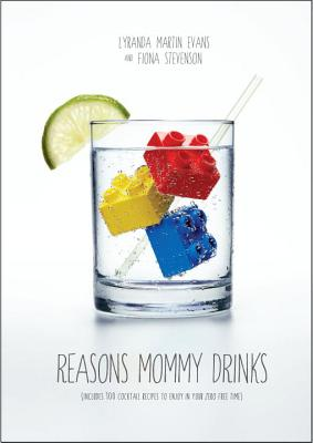 Image for Reasons Mommy Drinks
