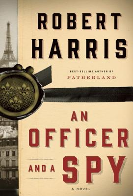 Image for An Officer and a Spy: A novel