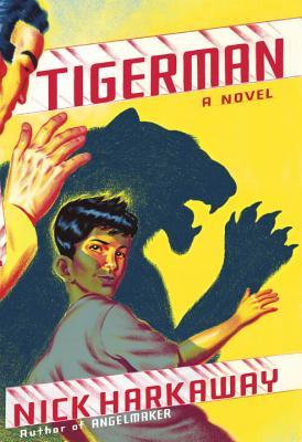 Image for Tigerman A Novel