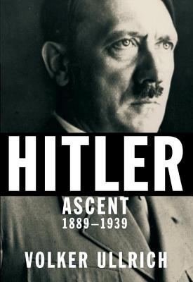 Image for Hitler: Ascent, 1889-1939