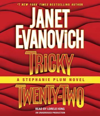 Image for Tricky Twenty-two (Stephanie Plum)