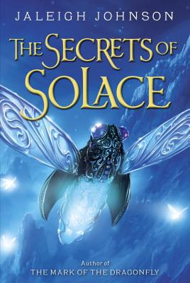 Image for The Secrets of Solace (World of Solace Series)