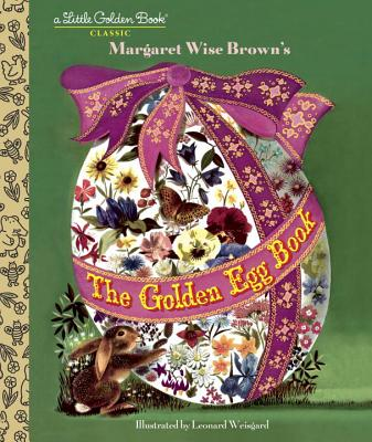 Image for Golden Egg Book, The