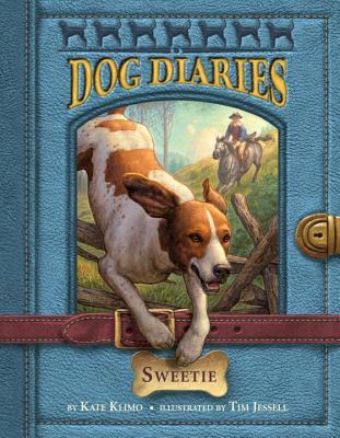 Dog Diaries #6: Sweetie, Kate Klimo