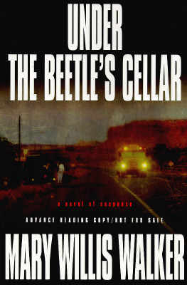 Image for UNDER THE BEETLE'S CELLAR