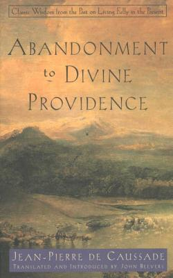 Image for Abandonment to Divine Providence (Image Classics)