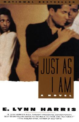Image for Just As I Am : A Novel