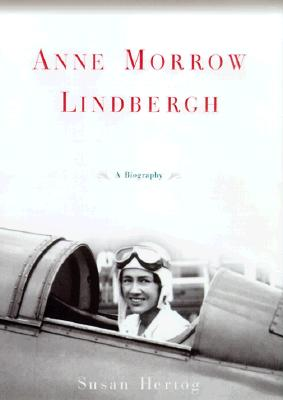 Image for Anne Morrow Lindbergh : Her Life