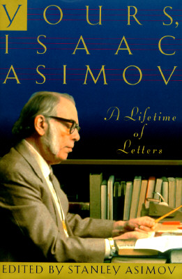 Image for Yours, Isaac Asimov
